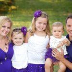Manary Family Photo