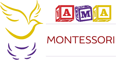 Authentic Montessori Academy logo